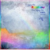 Enjoy the Rainbow