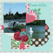 Idaho Falls- Summer