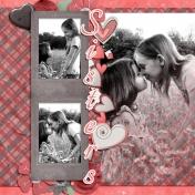 Love Is...Sisters!