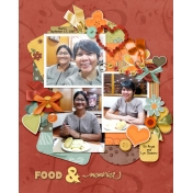 lunch with friends 42