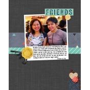 friends 61