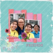 friends 70