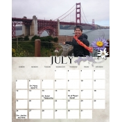 calendar 34