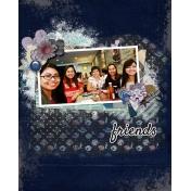 friends 200