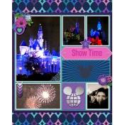 amusement park 10