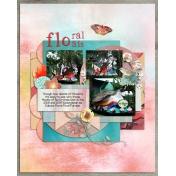 floral floats