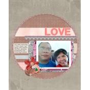 love 30