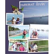 summer lovin' 1