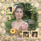 Happy Girl 3