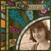 Magical You 3