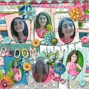 In Full Bloom 2