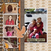 Feeling Tribal