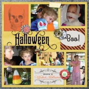Halloween Fun 21