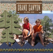The Grand Canyon 10