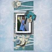 Beautiful Blue 28