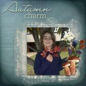 Autumn Tryst