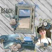 Beach Days 25