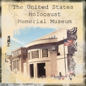 The United States Holocaust Memorial Museum