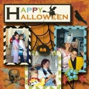 Halloween Party 1