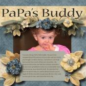 PaPa's Buddy