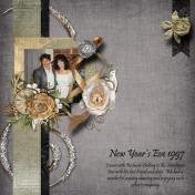 Happy New Years 1997
