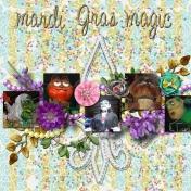 Mardi Gras World 5