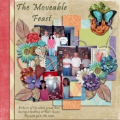 The Moveable Feast (2)
