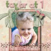 Taylor At 1