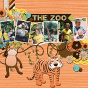 It's Zoo Time