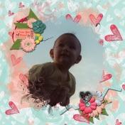 Baby Britney