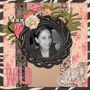 Ms. Wild Thing