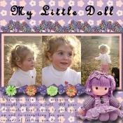 My Little Doll 2