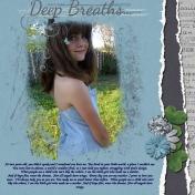 Take a Deep Breath 2