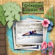 Galveston Memories 2