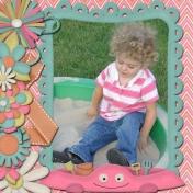 Taylor at Play