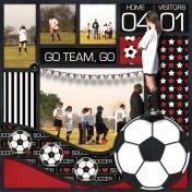 Soccer Season 2014