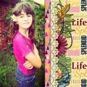 Splended Life 3