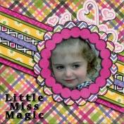 Little Miss Magic 2