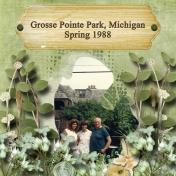Michigan 1991