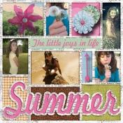 Summer's Glory