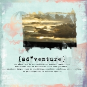 Adventure 2006