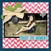 Enjoy the Moment 2