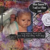 No Coffee, No Good