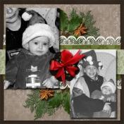 Merry Christmas, My Babies
