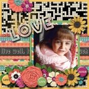 Love 12