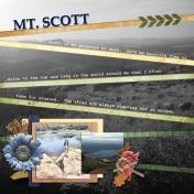 Mt. Scott 3