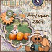 Autumn 2004