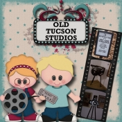 Old Tucson Studios 2