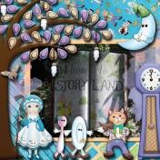 StoryBook Land 2