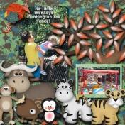 Zoo Trip 2004